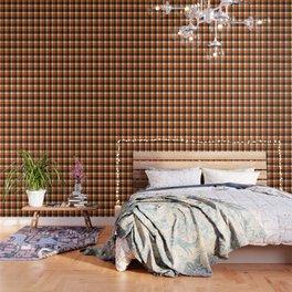 Autumn plaid Wallpaper