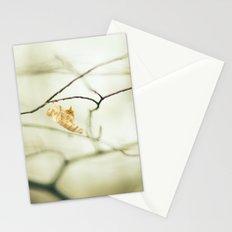 Land Awakening Stationery Cards