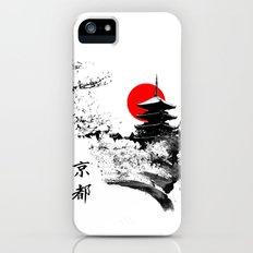 Kyoto - Japan Slim Case iPhone (5, 5s)