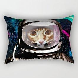 SPACE BUBUSHIAN Rectangular Pillow
