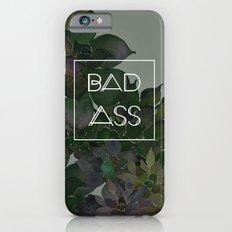 BADASS Slim Case iPhone 6s