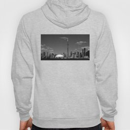 Toronto Skyline Hoody