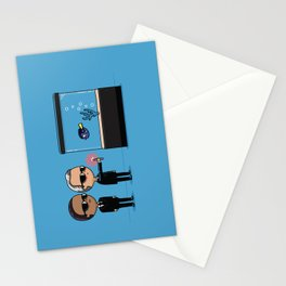 Remember to forget Stationery Cards