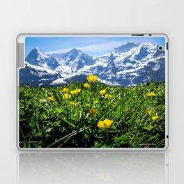 Switzerland Laptop & iPad Skin