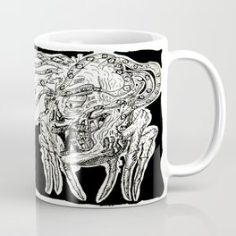 The Mother of Fear Coffee Mug