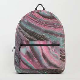 unicorthern lights Backpack