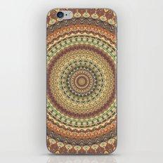 MANDALA DCXXIV iPhone & iPod Skin