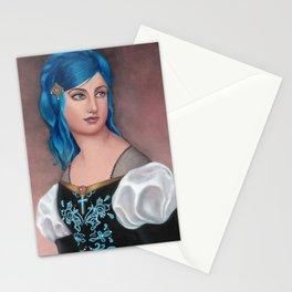 Friederica of Vienwray Stationery Cards