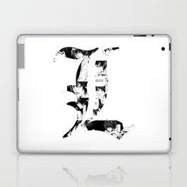 L Laptop & iPad Skin