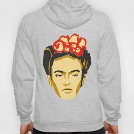 Frida Kahlove Hoody