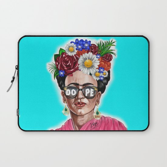 Dope Frida by jerlyn