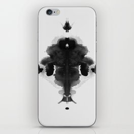 Form Ink Blot No. 29 iPhone Skin