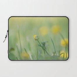 Buttercup2 Laptop Sleeve