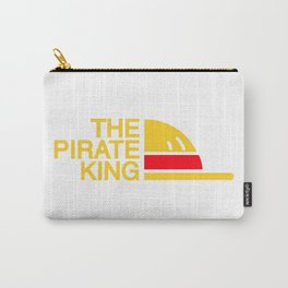 The Pirate King Carry-All Pouch