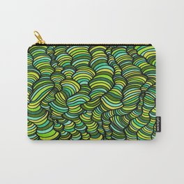 Green Seuss Carry-All Pouch
