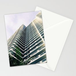 Miami Vice Stationery Cards