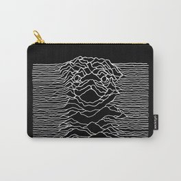 Pug Division Carry-All Pouch