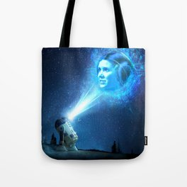Our Lady of Stars Tote Bag