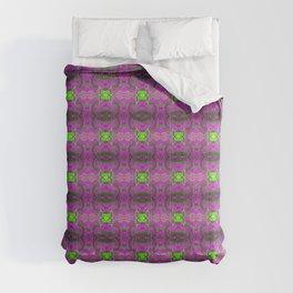 Riddle Box OG Pattern Comforters