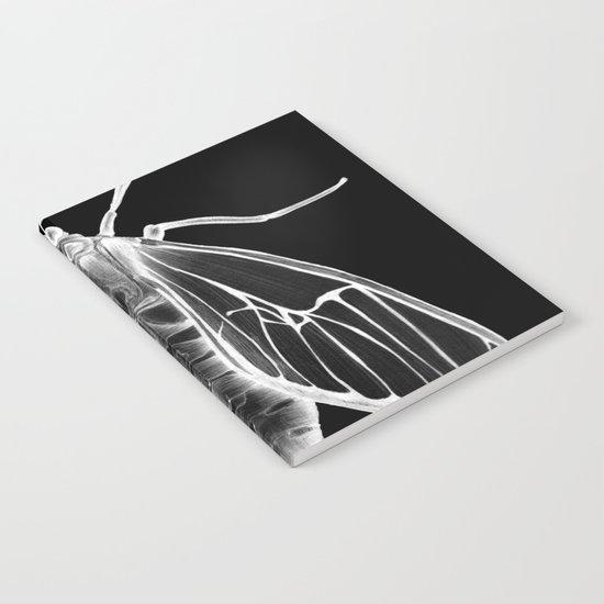 Wasp Moth II Notebook