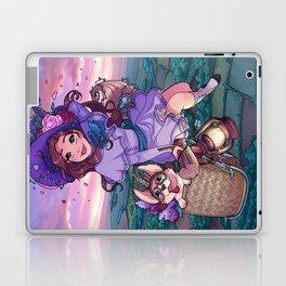 Witch ! Laptop & iPad Skin