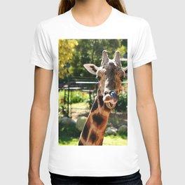 Baringo Giraffe T-shirt