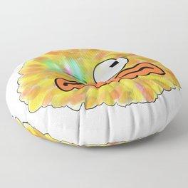 Migraine Monsters Floor Pillow