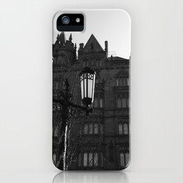 The Ocean Building, Belfast iPhone Case