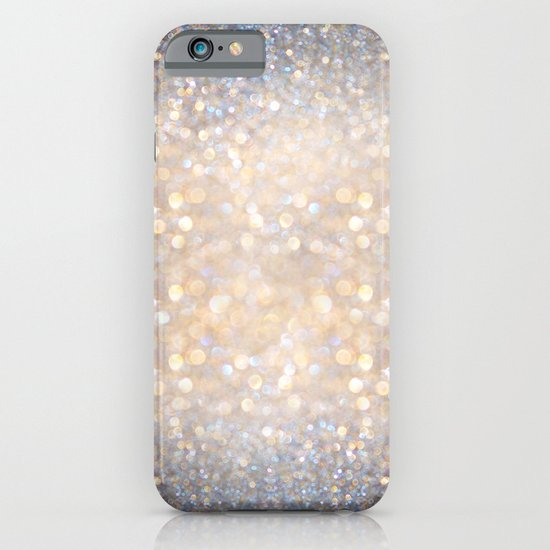 Glimmer of Light iPhone & iPod Case
