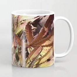Marijuana Coffee Mug