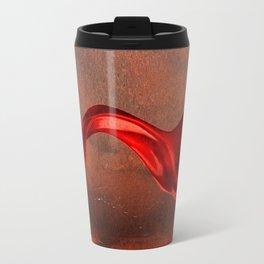 Covered Travel Mug