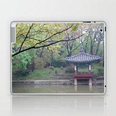 secret garden 10 Laptop & iPad Skin