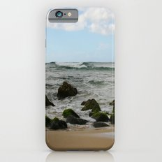 Oahu: Some Rocks Slim Case iPhone 6s