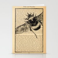pride and prejudice Stationery Cards featuring Pride & Prejudice, Page 51 by Rebecca Loomis