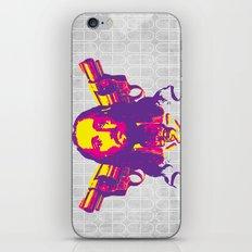 Speed Demon iPhone & iPod Skin