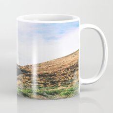 Malibu Mountains Mug