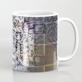 (Was) Green Mold Mandala 4 Coffee Mug