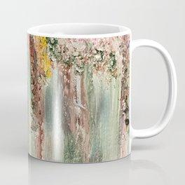 Woods in Spring Coffee Mug