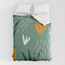 Mod Summer 3 Comforters