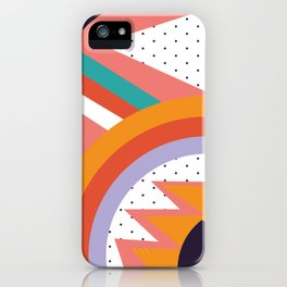 90s Baby Pattern   1990s iPhone Case