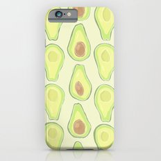 Avocados iPhone 6 Slim Case