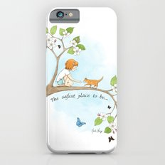The safest place to be... iPhone 6s Slim Case