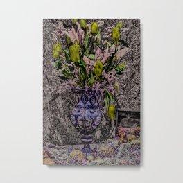 Boutique Unique Metal Print