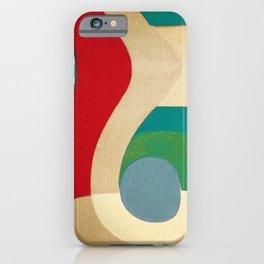 Nanã iPhone Case
