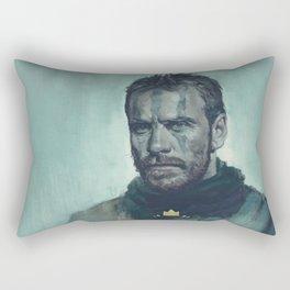 Macbeth Rectangular Pillow