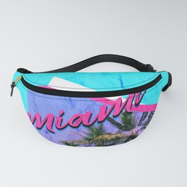 Miami Fanny Pack