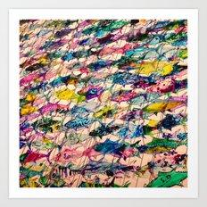 GHOTI Art Print