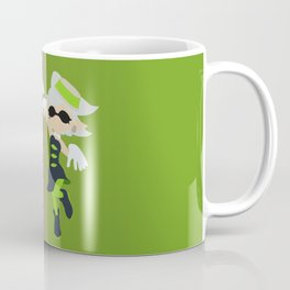 Inktopolis Popstars Coffee Mug