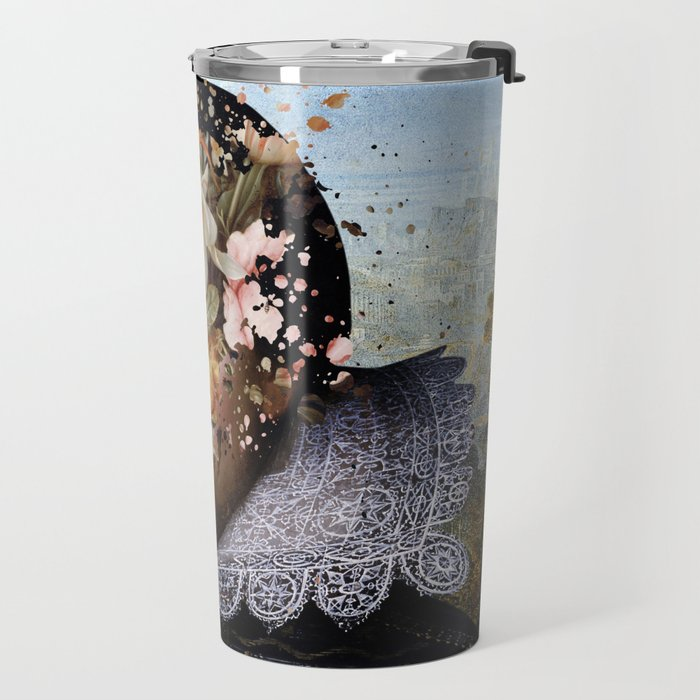 Will Travel Mug