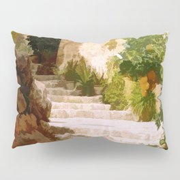 The light of Mallorca - Espana Pillow Sham